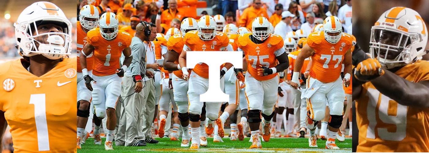 Tennessee Volunteers neyland stadium